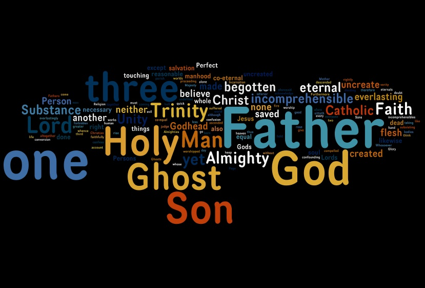 Athanasian Creed