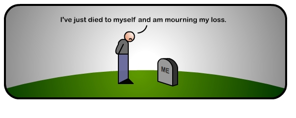 Dying to self