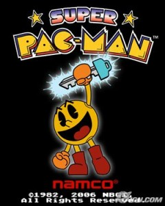 Super Pac Man