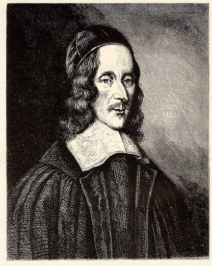 George Herbert