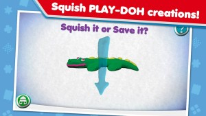play doh squish or save