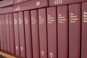Book of Common Prayer 1979