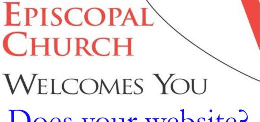 TEC website welcome