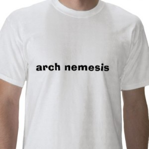 archnemesis t-shirt