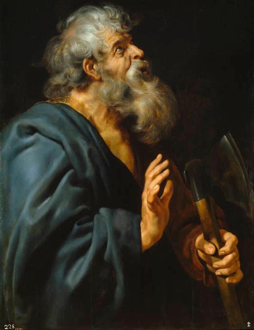 rubens apostel mattias