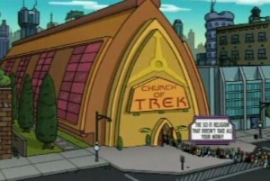 Trek Church