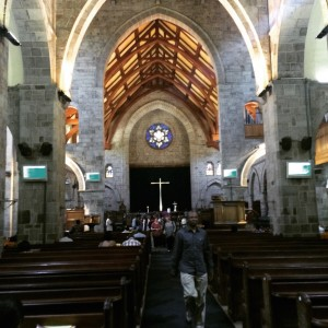 All Saints Cathedral Nairobi