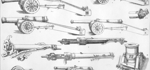 16th century artillery