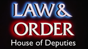 Law and Order HOD