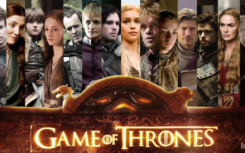 Game of Thrones A Binge Guide to Season 4