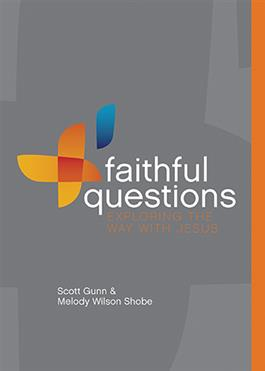 Faithful Questions cover