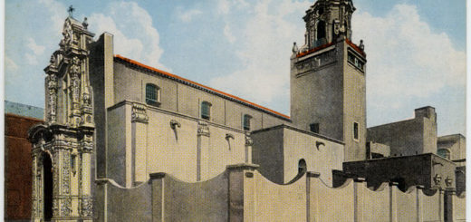 Episcopal Cathedral Havana