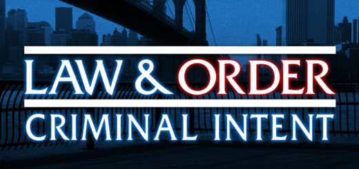 Law & Order CI