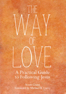 Way of Love book cover